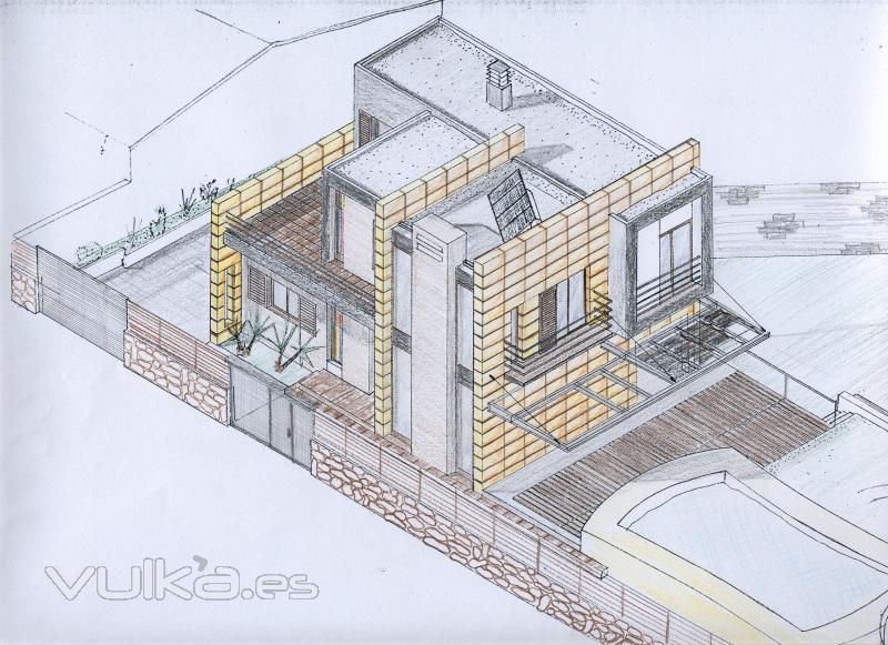 Trazos estudio de arquitectura - Estudios de arquitectura en cordoba ...
