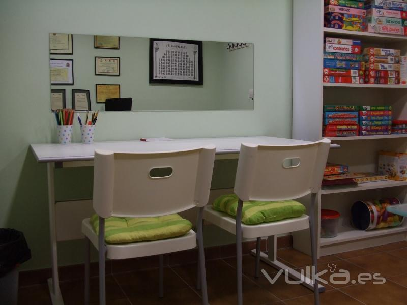 Gabinete Avanza Psicología-logopedia-pedagogía