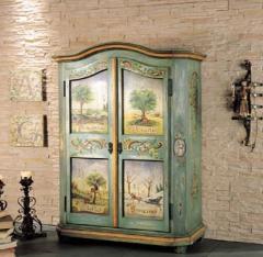 muebles r sticos en sevilla
