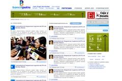 Red social financiera, proyecto de colaboración para antártida soluciones (http://www.asoid.com). creada en css, ...