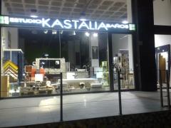 Show room kastalia en avda. tres de mayo, santa cruz de tenerife