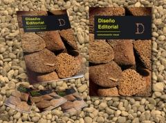 Diseño editorial. diseño grafico barcelona. maquetacion: libros, revistas, manuales