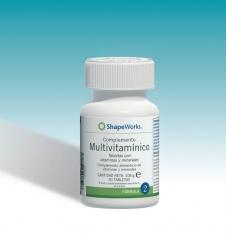 F�rmula 2 - complemento multivitam�nico. producto esencial de la nutrici�n inteligente junto a la f�rmula 1 y el ...