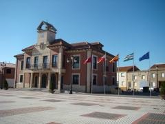 Excmo. ayuntamiento de bustillo del p�ramo (le�n)