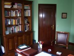 Librería y pruebas de evaluación