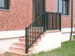 Balcones de PVC Euroterra