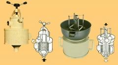 Electroimanes para l�quidos y s�lidos