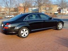 Los Mercedes Clase S son utilizados para bodas y otros eventos. Uno de los pocos veh�culos que engloba comodidad y ...