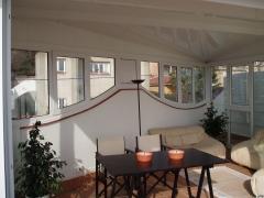 Cerramiento ventanas PVC Formas www.eurofinestra.com