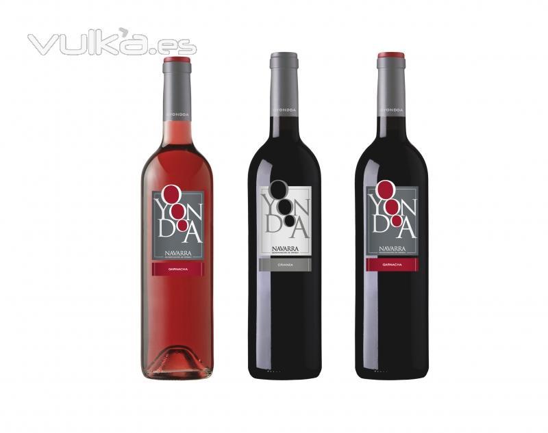 diseno de etiquetas para vinos: