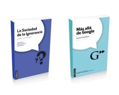 Recomendacion de libros de infonomia