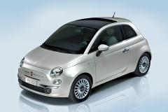 Fiat 500 PUR-02 nuevo
