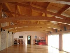 Sala de yoga - begur