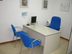 Foto 17 otorrinolaringolog�a - Dr. Castro Guti�rrez de Ag�era � Cl�nica Sagrado Coraz�n de Sevilla