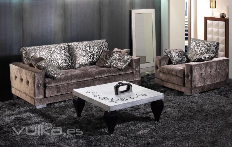 Foto sofas y tapicerias for Muebles arganda