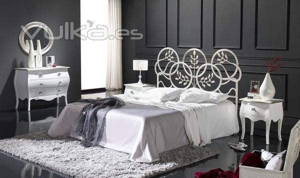 Foto dormitorios de matrimonio for Ultimas tendencias en decoracion de dormitorios de matrimonio