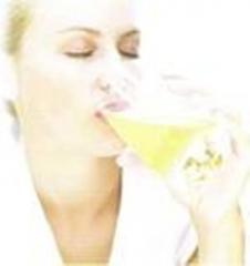 Beber nuestros jugos de aloe vera es tomar salud