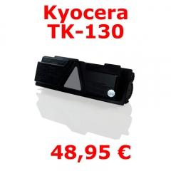 Compatible para las siguientes m�quinas:      * Kyocera FS 1300     * Kyocera FS 1300 Arztdrucker     * Kyocera FS ...