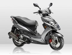 Scooter Kymco G5 I 125