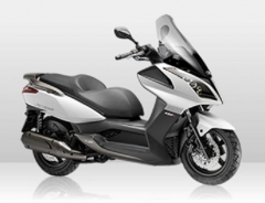 Scooter Kymco Super Dink 125