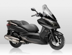 Scooter Kymco Super Dink 300