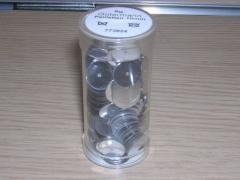 Lentejuela g�ttermann 10mm 3.10 eur