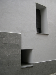 Andr�s Jim�nez Sanz, A.N. arquitectos