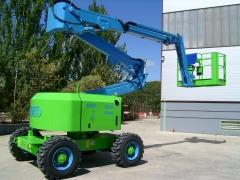 Venta: brazo de 20m diesel