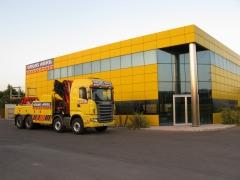 Base en Alicante Zona villafranqueza salida 10 de la A7