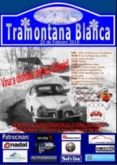 I rallye Tramontana Blanca