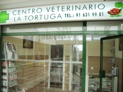 Centro veterinario la tortuga