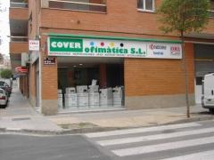 Exposicion exterior cover ofimatica