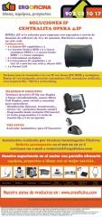 Soluciones ip econ�micas para las empresas
