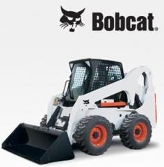 Mini pala bobcat - 2,7 tn
