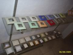 Algunos de los muchos productos que instalamos