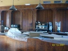Bar irlandes - paracuellos
