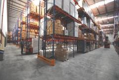 Vista parcial 3 del interior del almac�n