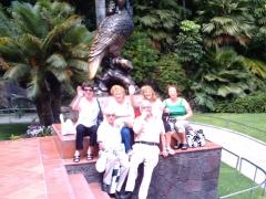 Viaje senior + a tenerife