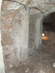 Licencia apertura y obra de cueva en hotel