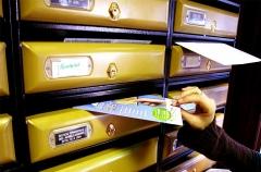 Mail deliver direct marketing, s.l. - foto 1