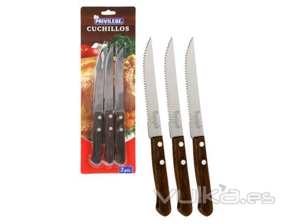 Foto cuchillos y menaje del hogar - Cuchillos y menaje ...