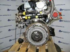 Motor nuevo renault trafic / vivaro / primastar 2.5 dci g9u630