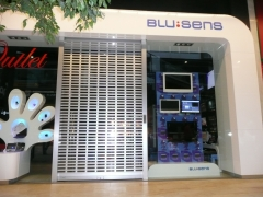 Blu:sens Outlet Area Central