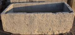Pila de piedra gr.
