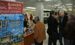 Proveedor de las Jornadas de Historia y novela hist�rica de Almu�ecar