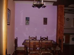 Salón casa valeriana