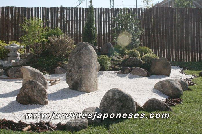 Jardines japoneses a coru a for Jardin japones piscina