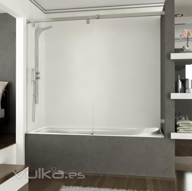 Cortinas De Baño Granada:Mamparas de baño y ducha