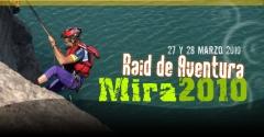 raids de aventura - Mira 2010