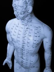 puuntos de acupuntura